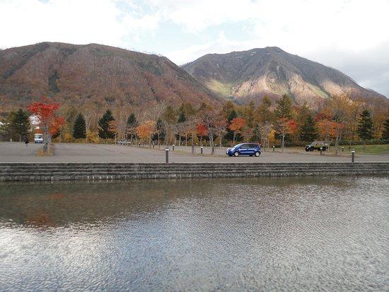 Rusutsu-mura صورة فوتوغرافية