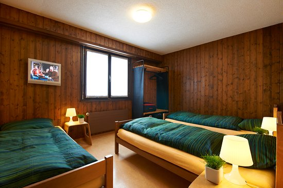 Appart Hotel Montreux