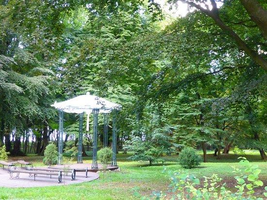 M. Becker Park