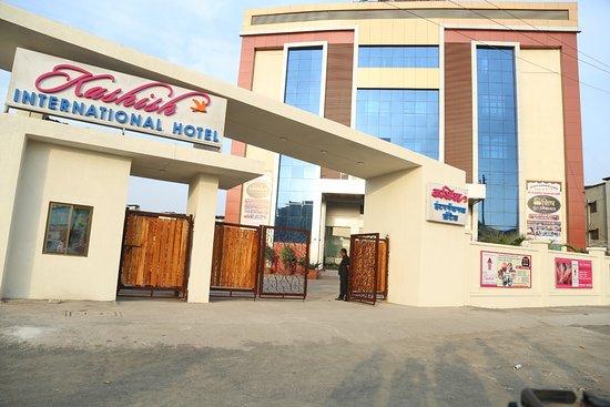 HOTEL KASHISH INTERNATIONAL (Kalyan, Maharashtra) - Hotel Reviews