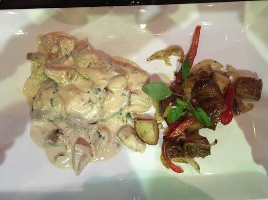 La Vita Restauracja Włoska Gdynia Recenzje Restauracji