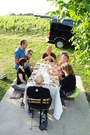 Vino Loire