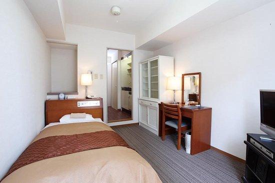 Hotel Skycourt Kawasaki
