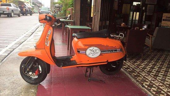Prachuap Khiri Khan, Tailandia: received_365907530409281_large.jpg