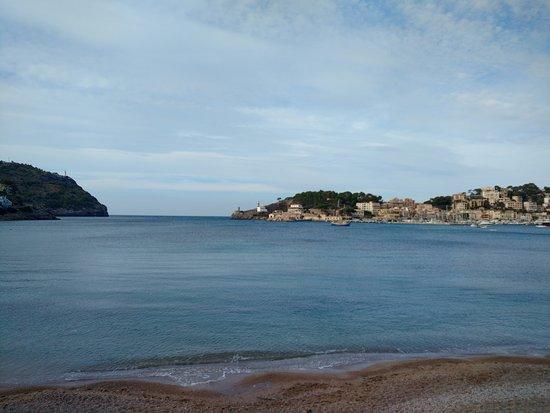 Las Olas: Port de Sóller