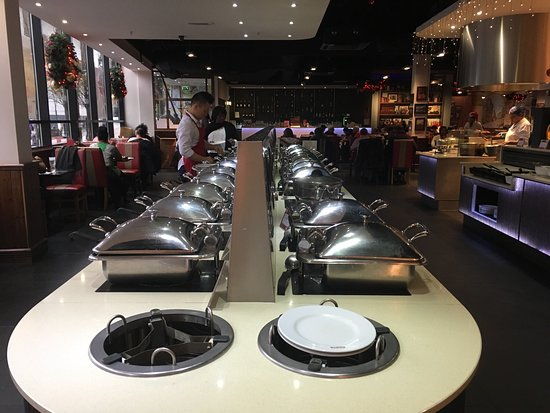 Jimmy s Kitchen Picture of Jimmy s Restaurants Luton