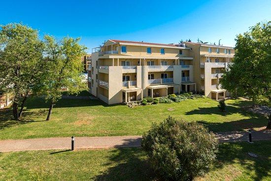 Hotel Und Village Sol Garden Istra Bewertungen