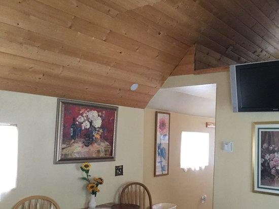 Cedaredge, CO: Cabin 5
