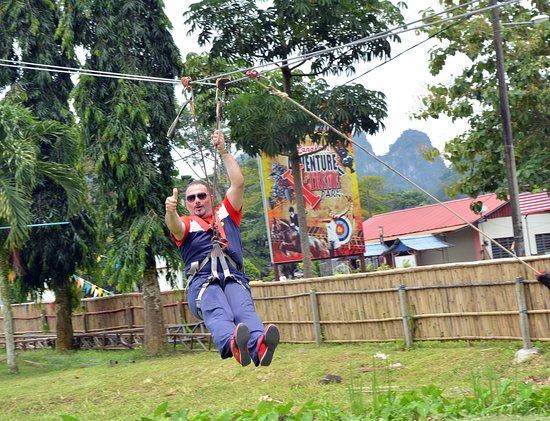 Langkawi Adventure & X-treme Park
