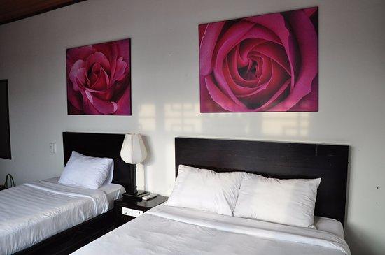 Thanh Binh II Hotel: Интерьер комнат