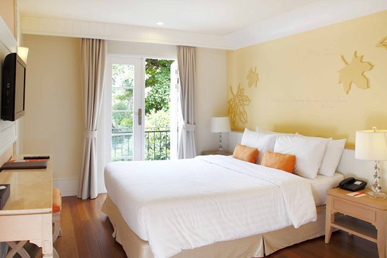 Salil Hotel Sukhumvit - Soi Thonglor 1: Premier room with Balcony