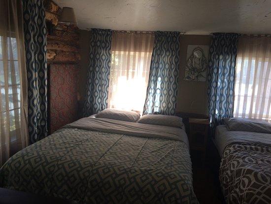 Cedaredge, Κολοράντο: Cabin 2