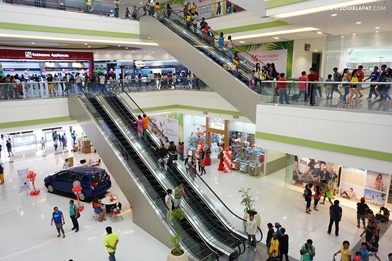 Robinsons Place Tagum