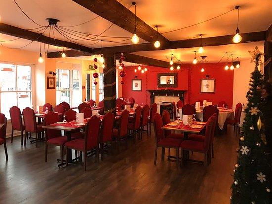 Bishops Stortford, UK: Spice Lounge