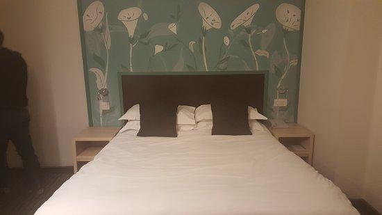 Bedford Hotel: 20161203_163949_large.jpg