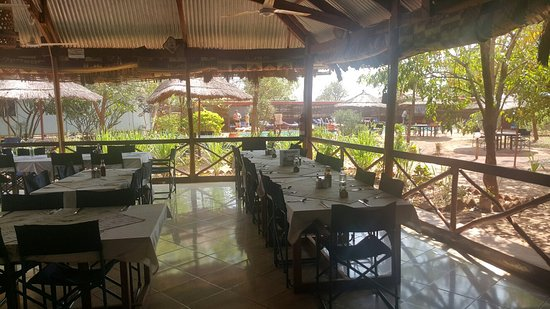 Amarula Lodge Restaurant: 20161205_120112_large.jpg