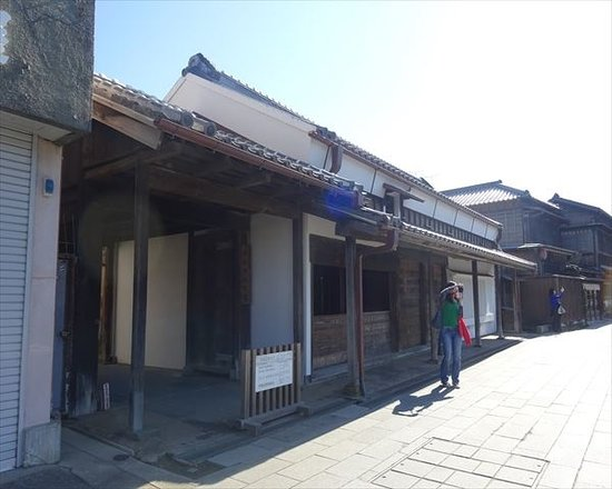 Katori, Japan: 玄関です