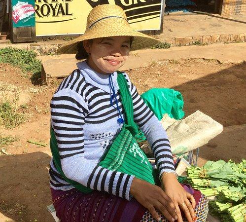 Pindaya, Myanmar: photo1.jpg