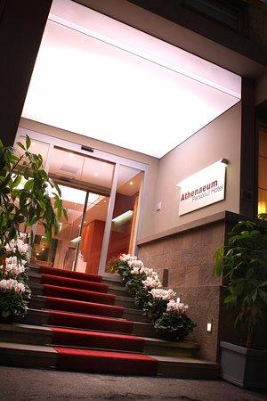 Athenaeum Hotel 사진