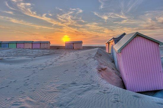 Dormio resort berck sur mer france voir les tarifs et for Camping berck sur mer avec piscine