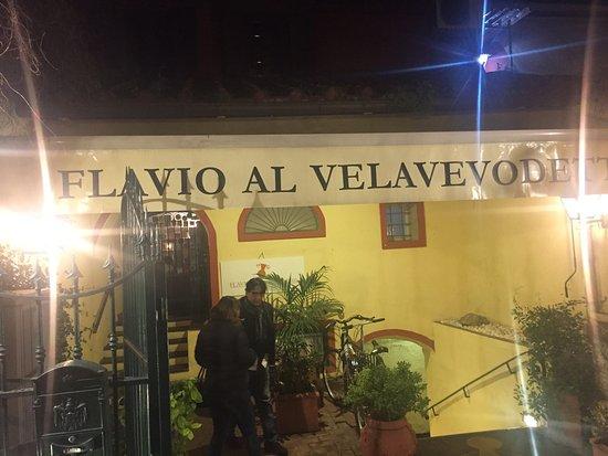 Flavio Al Velavevodetto: photo0.jpg