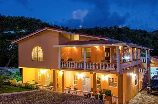 ClarenceVille Villas