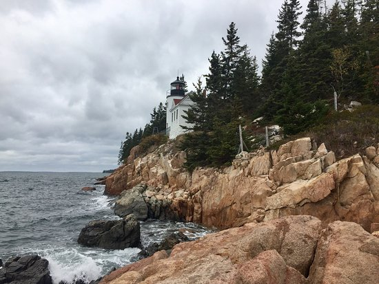 Bass Harbor, ME: photo1.jpg