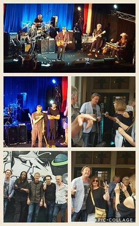 St Kilda, Australia: Concert for Bones