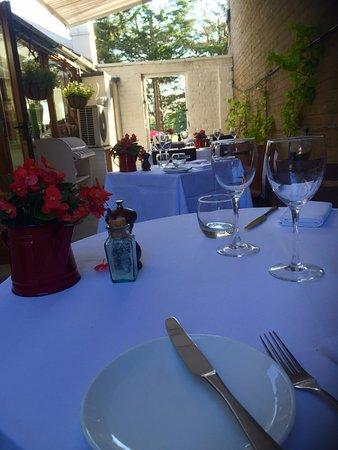 Bellevue Restaurant照片
