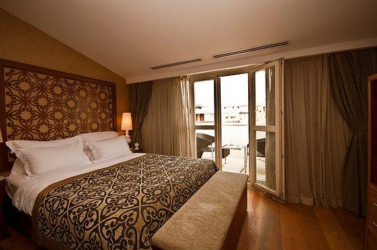 Taksim Prelude Hotel صورة فوتوغرافية