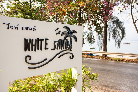 White Sand Halal House Krabi
