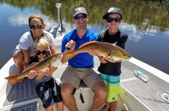 Captiva Fishing Charters