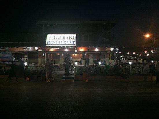 Ali Baba Restaurant and Garden: photo0.jpg