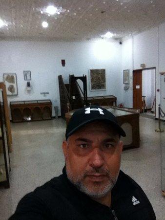 Museum of Modern Art Algiers: fayeq6