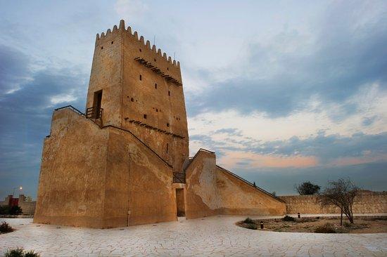 Doha Fort : Brazan Towers