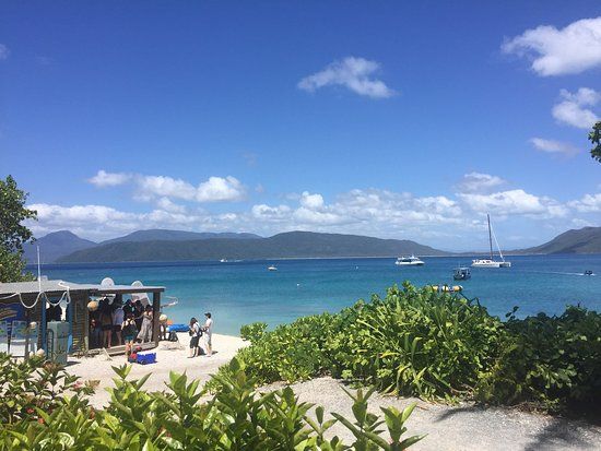 Fitzroy Island, Australien: photo5.jpg