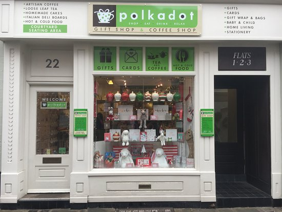 Market Harborough, UK: In the summer of 2016, we had a bit of a facelift!