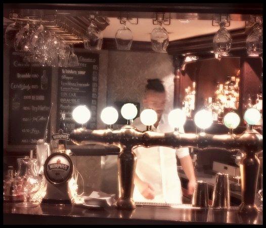 Bar Majorstuen