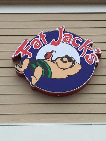 Walterboro, Νότια Καρολίνα: Not a Particularly Engaging logo