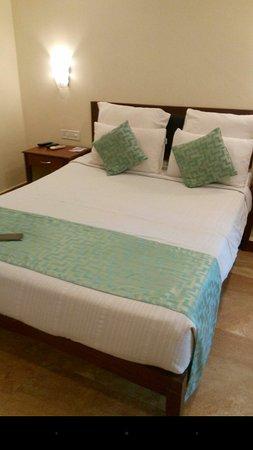 Cherai Beach, India: Room