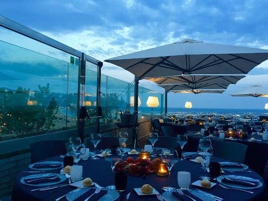 Amazing value - Review of Atics restaurant, Lloret de Mar, Spain ...