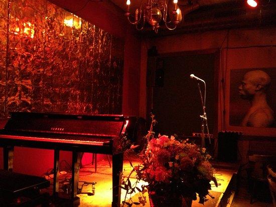Jazzbar Vogler