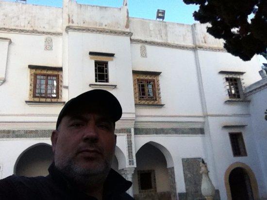 Alger, Argelia: fayeq2