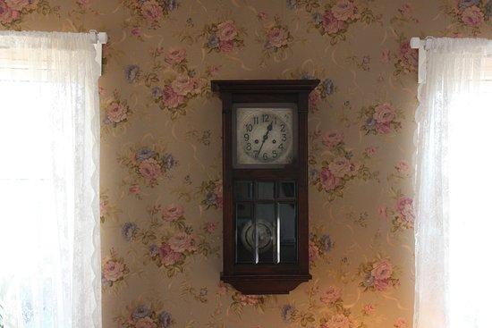 dee18052 Tiden står stille her og man nyyyyder det - Billede af Alrø ...