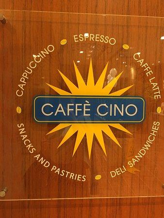 Caffe Cino 사진