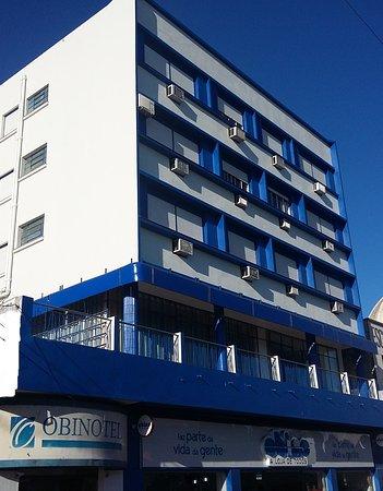 Hotel Obino Sao Gabriel
