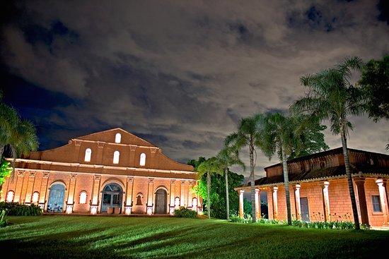 Hotel Guamini Mision
