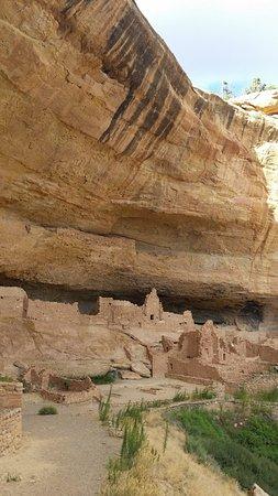 Long House, Mesa Verde NP