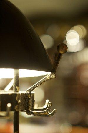 scheunecafe: von Robert Gebler
