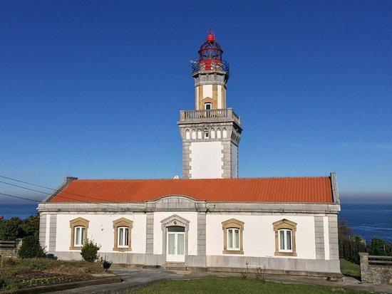 Higer Lighthouse